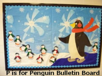 Bulletin Board Ideas | Teacher Created Tips