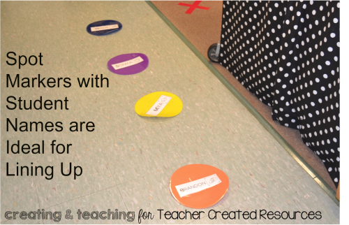 Classroom behavior management tools - Teacher Created Resources 1