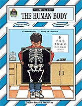 Human Body Thematic Unit