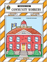 Community Workers Thematic Unit