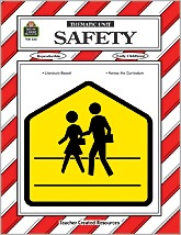 Safety Thematic Unit