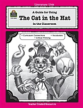 A Guide for Using The Cat in the Hat in the