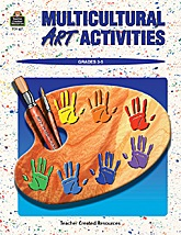 Multicultural Art Activities