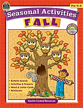 Seasonal Activities: Fall