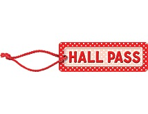 hall pass quotes