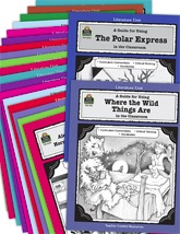 Primary Literature Units Set (20 Books)