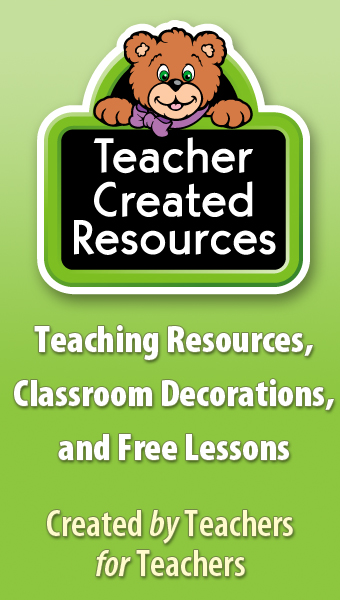 Teacher Created Resources | Educational Materials and