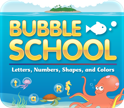 Bubble School
