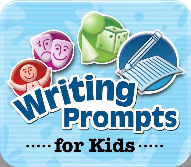creative writing topics for kids