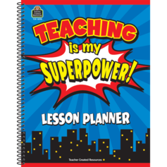 Lesson Planners & Record Books