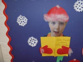 Christmas Carol Bulletin 2