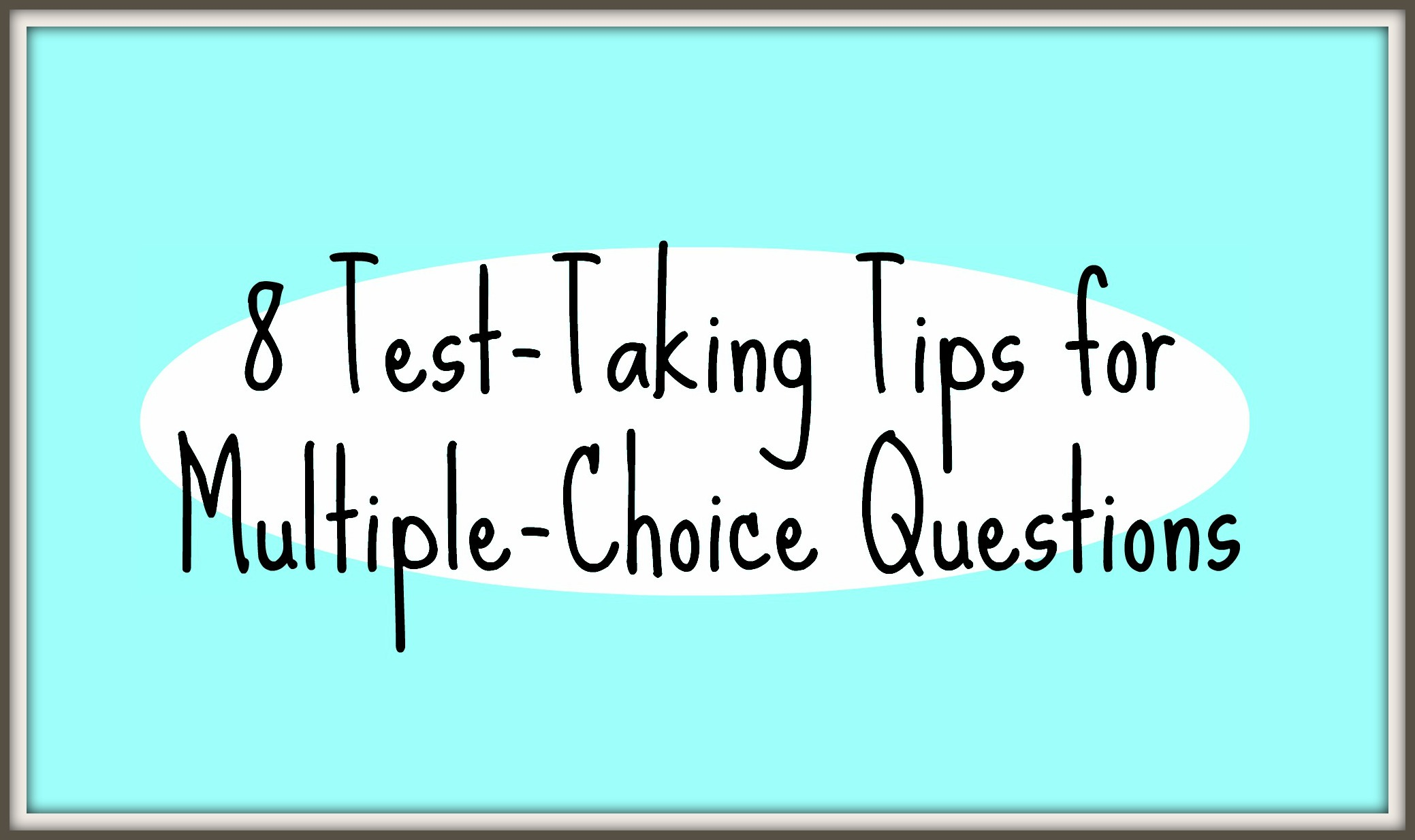 multiple choice tests - Selo.l-ink.co
