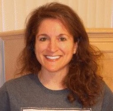Lori Rosenberg_Teaching with Love & Laughter