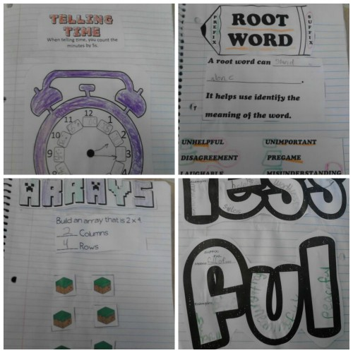 Creating Interactive Notebooks