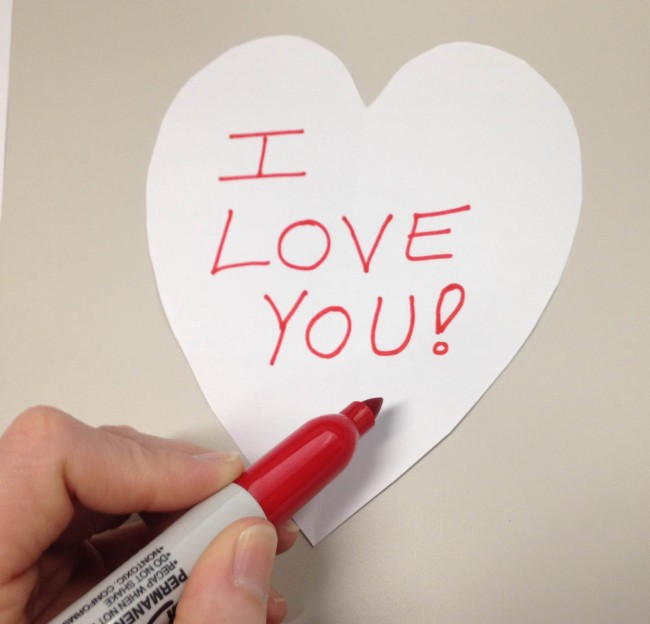 heart shaped writing template - what s inside your heart a valentine s day classroom