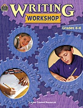 Writing Workshop, Grades 4-6