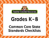 Standards Checklists