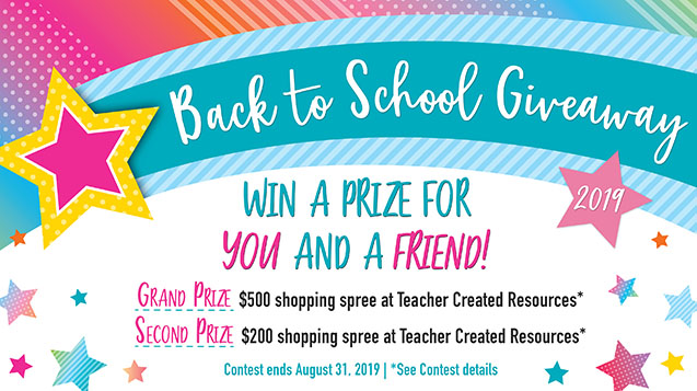 Back To School Giveaway 2019 Rochester Ny