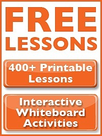 Free Teacher Resources - Free Lessons, Activities, Brain Teasers ...