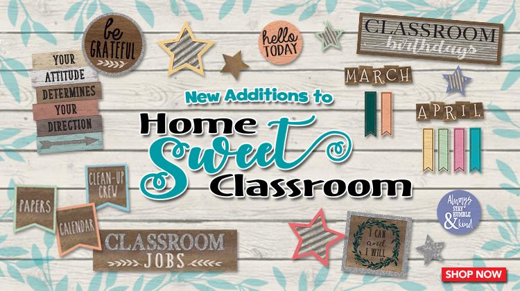 Teacher Created Resources Educational Materials And Teacher Supplies