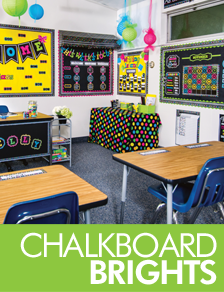 Classroom Decorations | Teacher Created Resources