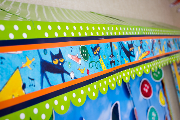 Pete The Cat Classroom Decorations Teacher Created Resources