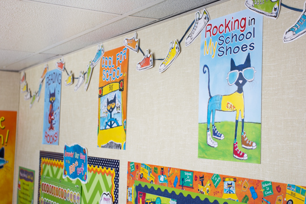 Pete the Cat Posters