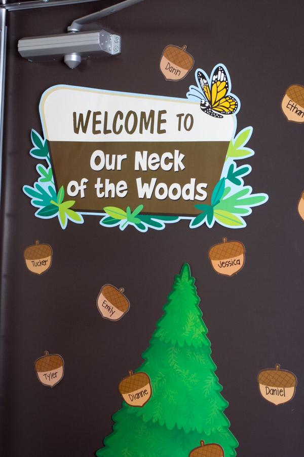 Classroom Decoration Ideas Ford Ranger : Ranger rick « classroom decorations teacher created