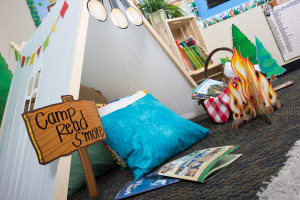 Classroom Decoration Ideas Ford Ranger ~ Ranger rick « classroom decorations teacher created