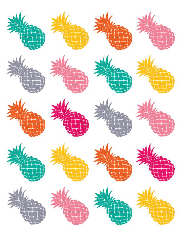 Calendar Bulletin Board Combo : Tropical punch « classroom decorations teacher created