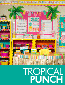 Looking for classroom inspiration? Take a look at our classroom decorations gallery and find décor u0026 creative ideas to bring out the designer in you.  sc 1 st  Teacher Created Resources & Classroom Decorations | Teacher Created Resources