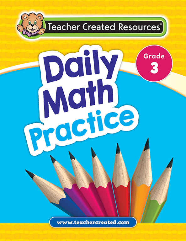 Daily Math Practice Grade 3