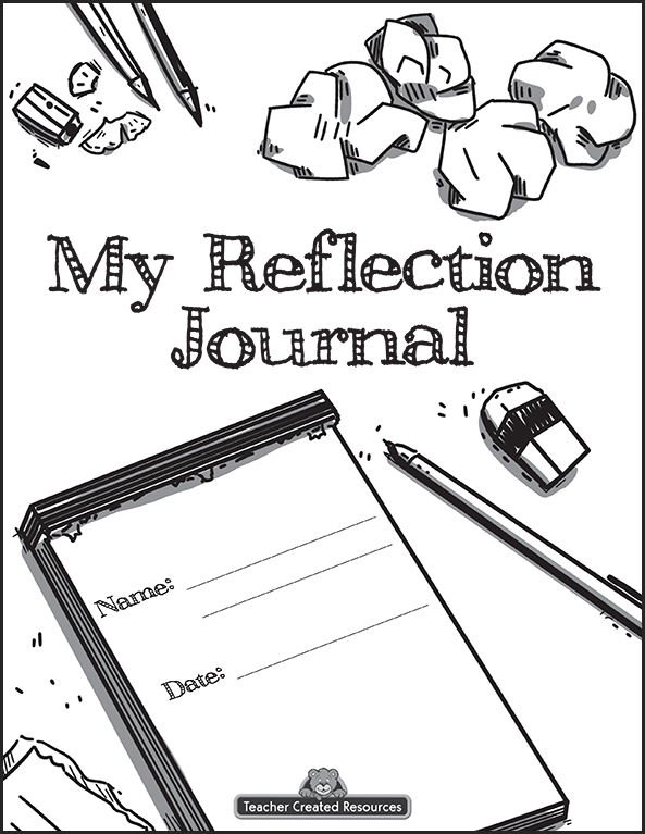 My Reflection Journal